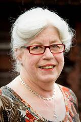 Birgitta Sandström