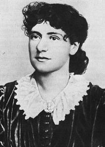 Eleanor Marx (1855-1898)