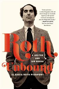 roth-unbound-a-writer-and-his-books