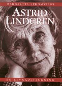 astrid-lindgren-en-levnadsteckning